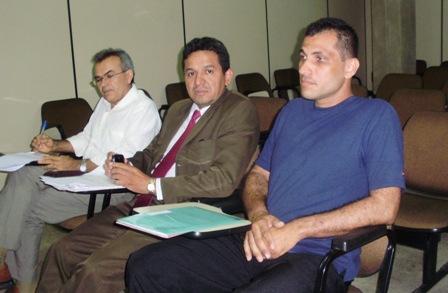 Sindtran apresenta suas reivindicações ao MPT